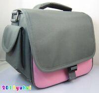 Camera Bag for Nikon DSLR D5200 D5100 D7100 D7000 D3200 D3100 D600 D700 D800 D60