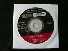 CD-ROM CD Software Treiber für Casio Exilim EX-S600 S-600