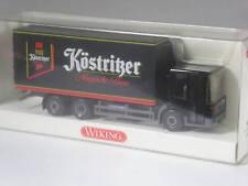 Sonderpreis: Wiking Mercedes Econic Getränke LKW Köstritzer