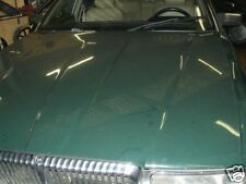 Motohaube Jaguar Daimler XJ 40