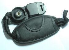 Universal PU Leather Hand Wrist Grip STRAP FOR CANON EOS 70D 550D 500D 5D 6D 60D