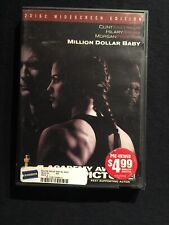 Million Dollar Baby 2 Disc Widescreen Edition Dvd