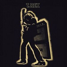 Tyrannosaurus T Rex Electric Warrior 180gm Vinyl LP Mp3 2014 &