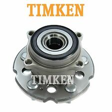 Acura MDX ZDX Honda Pilot Rear Wheel Bearing and Hub Assembly Timken HA590229