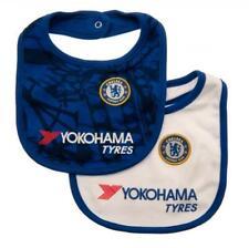 Chelsea F.C. 2 Paquete Baberos Cm