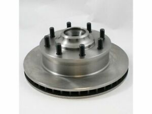 For 1987-1988 Chevrolet R20 Suburban Brake Rotor and Hub Assembly Front 11422FD
