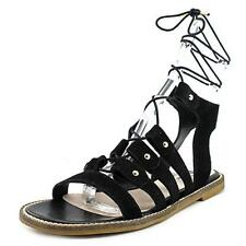 Suede Casual Gladiator Sandals & Beach Shoes for Women
