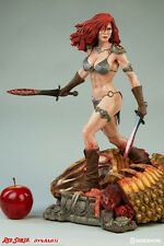 Sideshow RED SONJA SHE-DEVIL WITH A SWORD Premium Format Figure LOW #025 NEW!!!!