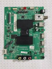 Main Board 40-UX38NA-MAG2HG  V8-UX38001-LF1V029 for TCL 55FS3750