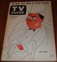 1962 FLORIDA TV GUIDE~CAPTAIN MAL & BEVERLY~AL HIRSCHFELD~SALLY ANN HOWES~DINAH