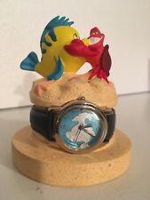 Vintage:DISNEY Sidekicks Watch and Holder === Limited Edition