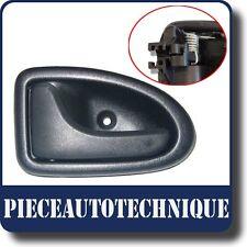 POIGNEE DE PORTE INTERIEUR AVANT GAUCHE AVG RENAULT SCENIC 95 A 06/2003 81035