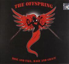 Offspring: Rise And Fall, Rage And Grace - CD digipack