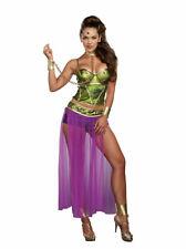 Dreamgirl Slave Princess Womens Costume Size XL