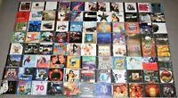 88 CDs Sammlung - MUSIK, ROCK, POP, SAMPLER, HITS, MIX, DANCE, PARTY.