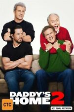 Daddy's Home 2 (DVD, 2018)