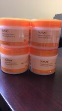 Lot Of 4 Avon Solutions Nurtura Replenishing Cream. Reduced!!!