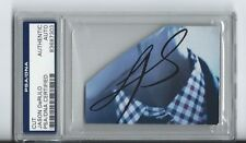 JASON DERULO SIGNED CUT AUTOGRAPH PSA/DNA 83687303