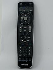Philips 7-Function SRP5107/27 Universal Remote Control TV DVD DVR CBL SAT HD AUX