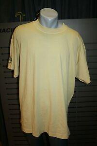 BLUE SYSTEM T-Shirt RELI neu beige Vintage 90er