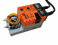 Belimo Klappenstellantieb LM230AS für 230V Auf Zu Klappenantrieb 1 Hilfskontakt