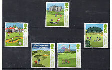 Gran bretaña Deportes Golf serie del año 1994 (CK-449)