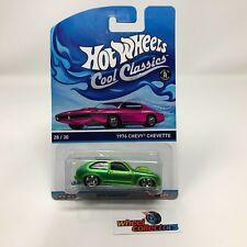 1976 Chevy Chevette * Hot Wheels Cool Classics * NA9