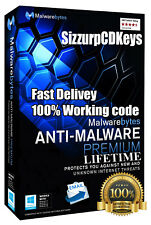 Malwarebytes Anti-Malware Premium | Product Key / CD Key | Lifetime