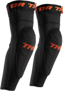 Thor Comp XP MX Motocross Offroad Elbow Guards