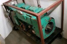 Onan generator 12.5JC-3CR Gas 12.5 Kw 120/240 Electric Gen Set 12v Battery start