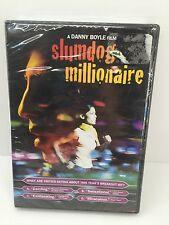 Slumdog Millionaire DVD 2009 Widescreen BRAND NEW