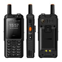 Alps F40 Zello Walkie Talkie 4G Smartphone Waterproof IP65 Rugged Mobile Phone