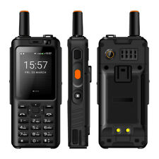 Alps F40 Zello Walkie Talkie 4G Smartphone Waterproof IP65 Rugged Mobile Phone