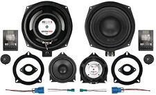 für BMW 1er E81 E82 E87 E88 F20 F21 F22 6er E71  3-Wege Auto Lautsprecher System