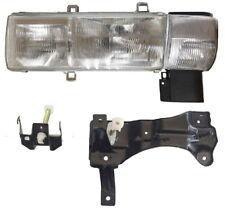 New Driver Side Headlight & Corner Light FOR 1999 2000 2001-2010 Trucks UD 3300