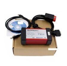 Auto diagnosi multimarca auto & truck2020 PROFESSIONALE con banca dati tecnici