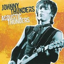 Acoustic Thunders by Johnny Thunders (CD, Jun-2008, The Great American Music Com
