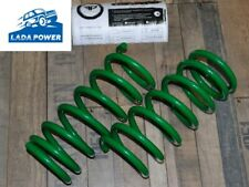 Lada 2101-2107 Front Coil Springs Kit -70mm Lowered 2101-2902712 -70