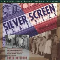 Silver Screen Classics - Audio CD By David Davidson - VERY GOOD