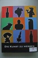Die Kunst zu Werben 1996 Werbung Reklame von Susanne Bäumler