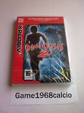 DINO CRISIS 2 (PC) NUOVO SIGILLATO - NEW SEALED - GAME FOR COMPUTER