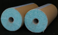 """2"""" Fibre glass paint spray booth filters-1x20m 2 PACK"""