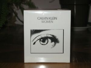 CALVIN KLEIN WOMAN EDP 50ML