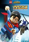 Lego: Justice League - Attack of the Legion of Doom [DVD] [2015], , Like New, DV