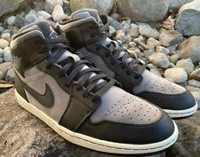"Air Jordan Retro I Mid ""Shadow"" Size 12 Men's Sneakers"