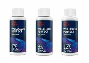 Wella - Welloxon Perfect 60ml - 6% or 12%