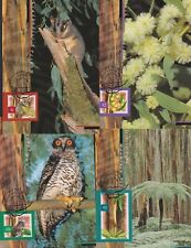Australia Maximum / Maxi Cards 1996 Nature of Australia Apmx101
