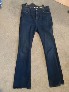 New look Tall Flare Jeans 14