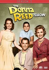 The Donna Reed Show: Season 3 [New DVD]