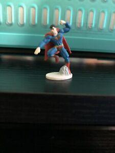 "DC Universe 1"" Tall Superman Mini Figure"